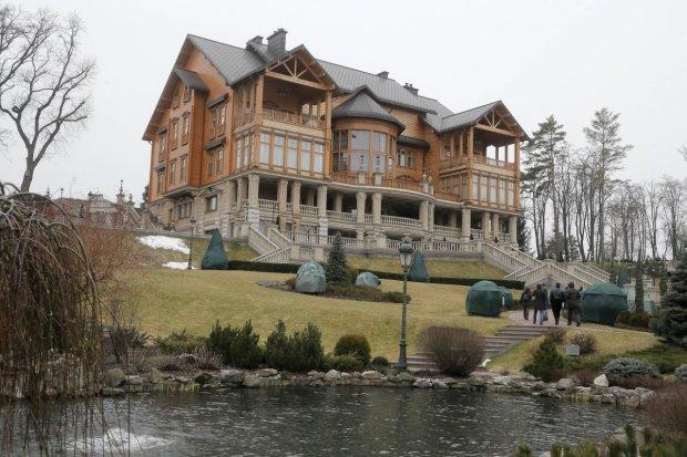 В Межигір'ї проведуть масштабну ревізію: шукатимуть таємний бункер Януковича