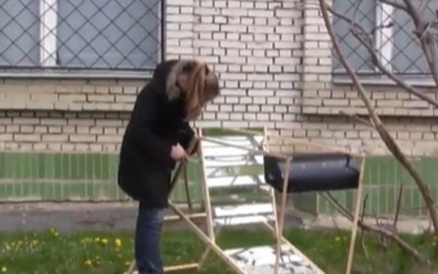 Українські школярі вразили своїми розробками