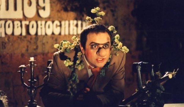 """""""Довгоносик"""" Віктор Андрієнко: """"Я - засновник культури 90-х"""""""