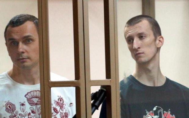 Шантаж ФСБ и помилование Путина: мать Кольченко рассказала о жизни сына в заключении
