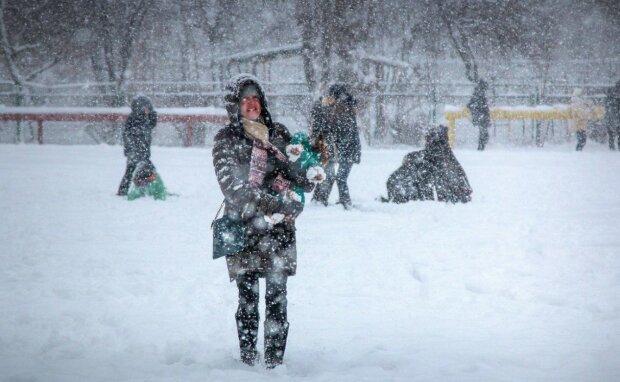 Прогноз погоди на зиму: нам брехали, кліматолог розповіла правду про пекельні холоди