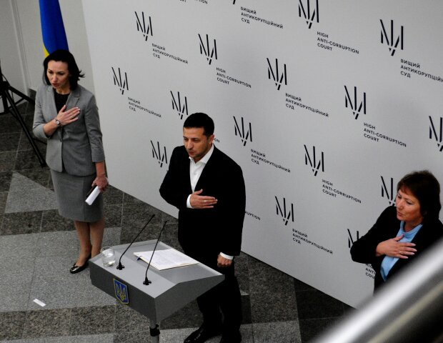 Владимир Зеленский - фото Знай.uа