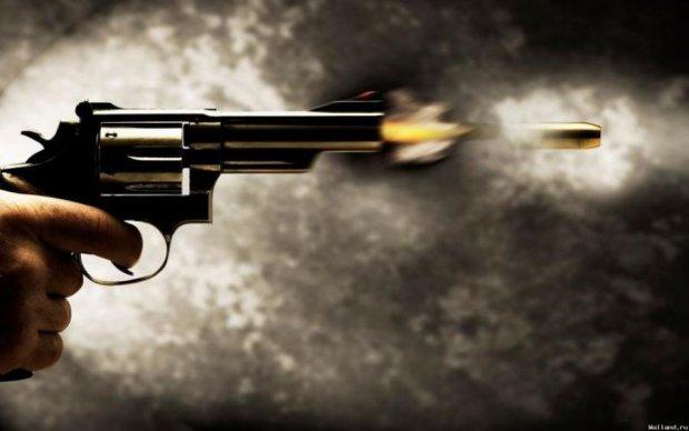 Накануне Евровидения в киевском кафе подстрелили иностранца