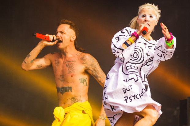 Die Antwoord готова разнести Киев в клочья: где выступят легендарные провокаторы