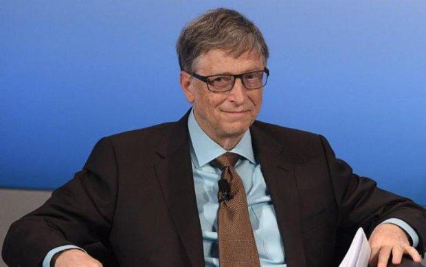 Билл Гейтс признался, что думает об Apple