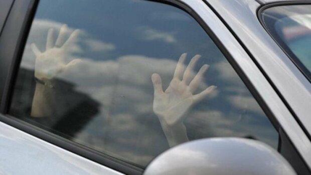 """В Киеве таксист изнасиловал беззащитную пассажирку: """"Свернул с маршрута и..."""""""