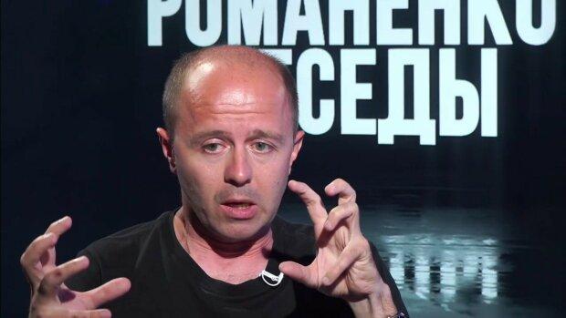 Всеволод Непогодін, скріншот відео