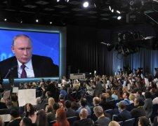 Путин пожаловался, сколько Россия потеряла из-за санкций