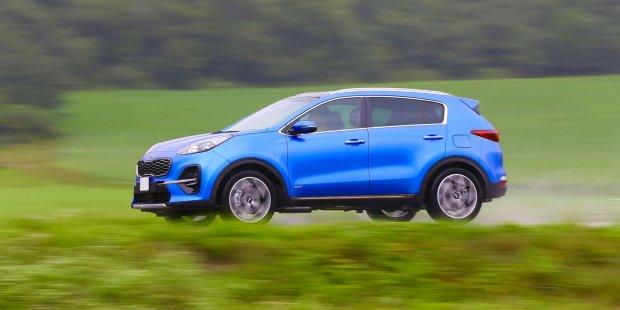 Названы самые популярные подержанные автомобили в Украине: узнай, если ли среди них твоя машина
