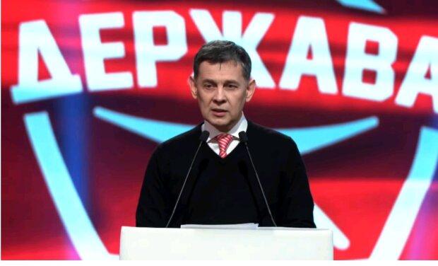 Всеукраїнський протест: політпартія «Держава» повідомила його деталі