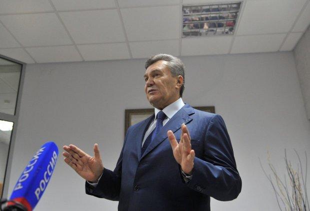 Віктор Янукович помер, - ЗМІ