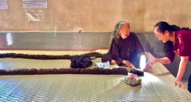 Нгуєн Тхі Дінь, фото: malayalam.asiavillenews
