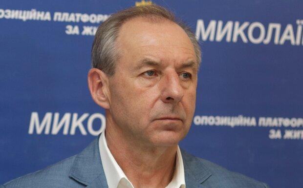 Юрий Загородний, фото с сайта ОПЗЖ
