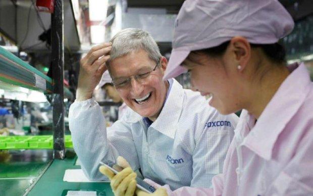 Samsung показала Apple, кто главный на рынке смартфонов