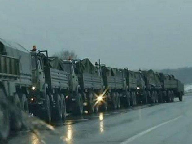 «Азов»: Бойовики стягнули сили у Тельманове та Новоазовськ для наступу на Маріуполь