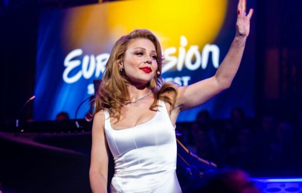 Тина Кароль на Нацотборе на Евровидение-2020