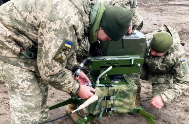 """Українська """"Стугна"""" в секунду стерла з лиця Землі лігво окупантів: відео"""