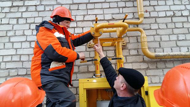 """Готовьте на костре: ивано-франковцам отключат газ, - адреса """"счастливчиков"""""""