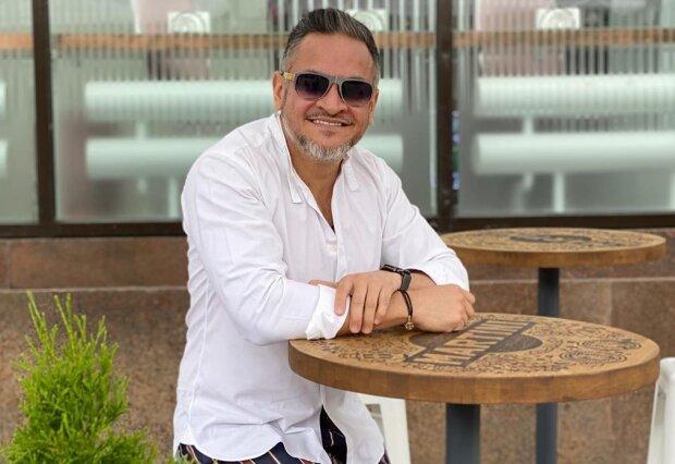 Эктор Хименес-Браво, фото - https://www.instagram.com/hectorjimenezbravo/