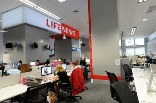 В Lifenews проводять обшук через вбивство Нємцова