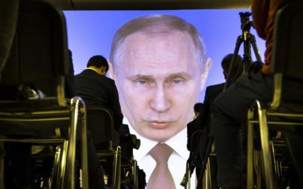 "Ядерный Путин: на Западе креативно ответили на шантаж ""царя"""