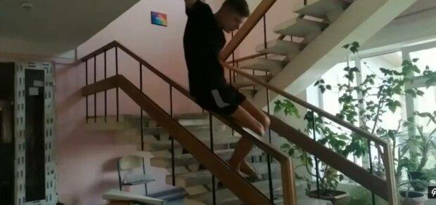 Жизнь в общежитии, фото: скриншот из видео