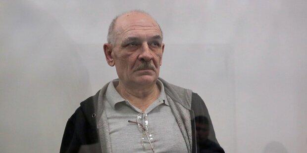 Владимир Цемах, фото: nv.ua