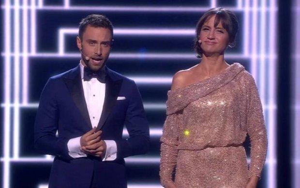 Таке вперше: організатори назвали ведучих Євробачення-2018