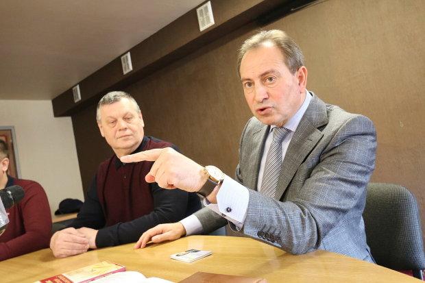 Томенко терміново звернувся до Зеленського: усе через людей Порошенка, Гройсмана та Яценюка