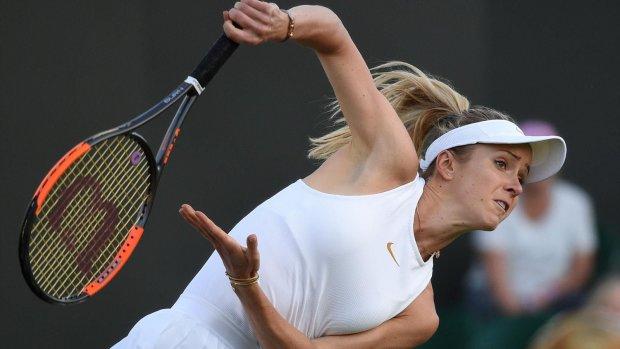 Світоліна програла у Брісбені, але залишилася на турнірі