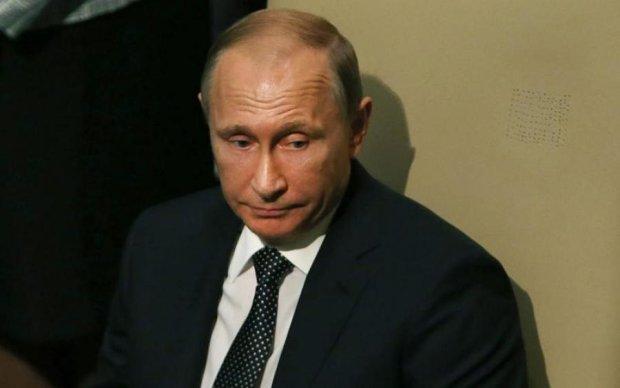 Про***ли всі біоматеріали: соцмережі висміяли слова Путіна