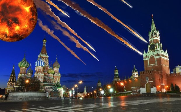 Боевая Нибиру похитила Путина: Апокалипсис завис прямо над Кремлем, России осталось недолго