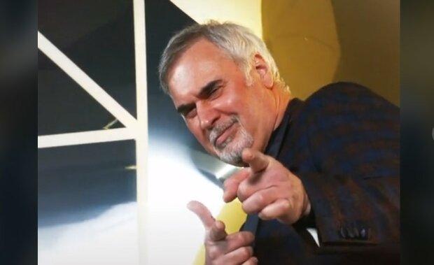Валерий Меладзе, скриншот из видео