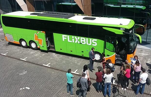 FlixBus, фото: kyivpost.com