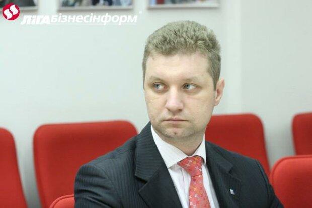 Голова Громадських рад при Державній фіскальній службі та Міністерстві фінансів