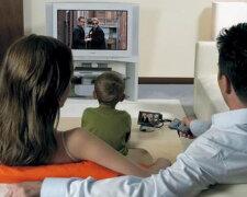 Просмотр ТВ