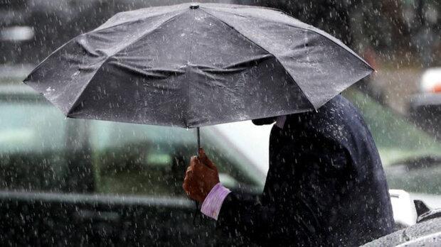 Одесу накриє мокрою ковдрою: станцюємо під дощем 29 січня
