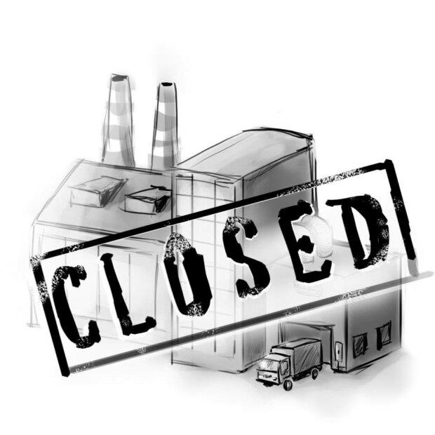 Как закрыть ФЛП в Украине