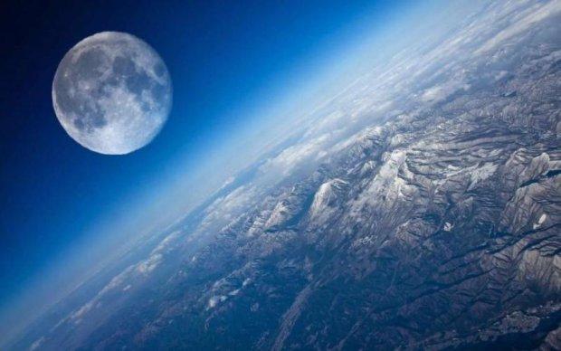 На Місяці знайшли дещо унікальне, і це не інопланетяни