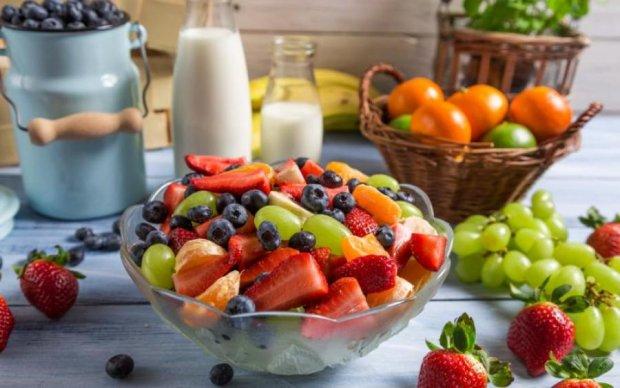 Як правильно харчуватися влітку: кілька важливих порад
