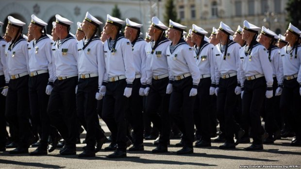 матроси ВМС