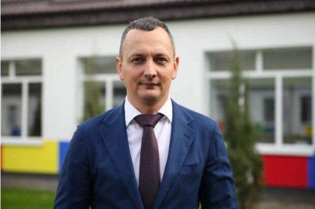 Юрий Голик, пресс-служба