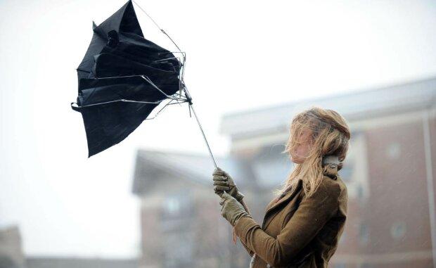 Погода в Украине, фото: Curioso Links