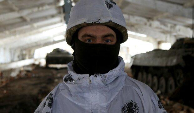 """ЗСУ в обличчях: історія піхотинця """"Лінза"""", який обороняє наш спокій на Донбасі"""