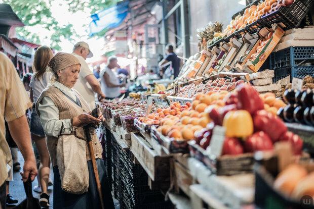 Цены на продукты в Украине переплюнули европейские: почему так дорожает еда