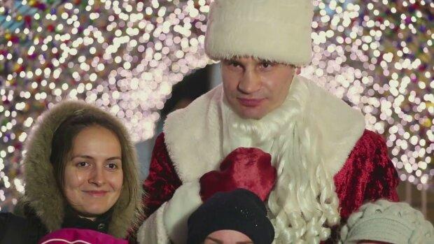 Новий рік з Кличком? У Зеленського назвали дату виборів мера Києва