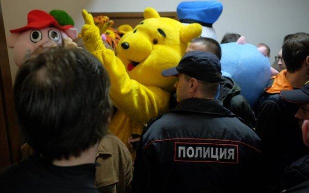 Противники Навального рассмешили соцсети