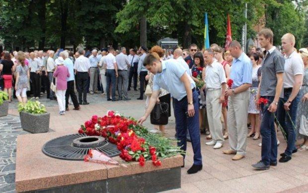 День скорботи та пам'яті: Україна вшанує жертв німецько-радянської війни