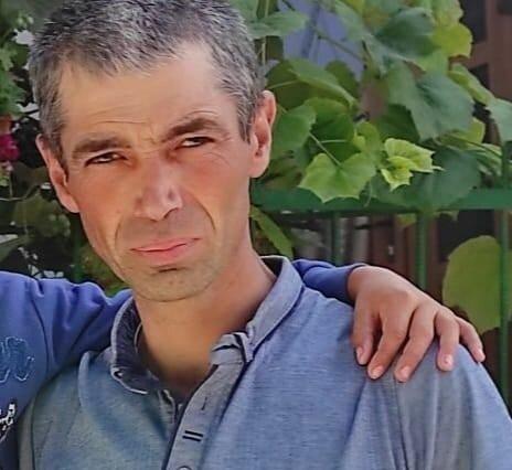 Поїхав на роботу і не повернувся: на Тернопільщині шукають чоловіка з сумними очима