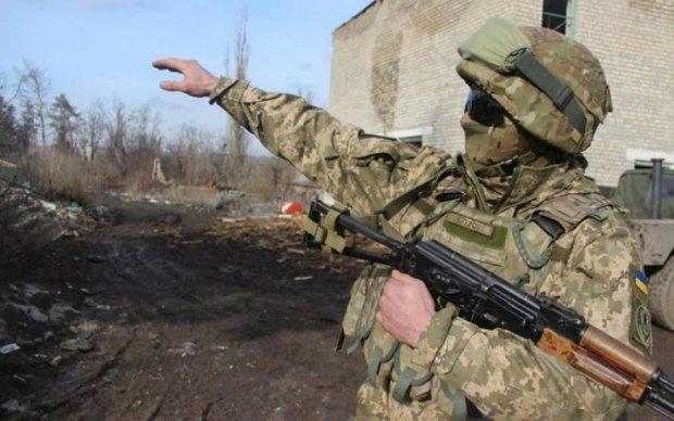 Невероятный выстрел: украинский воин посеял панику в рядах террористов